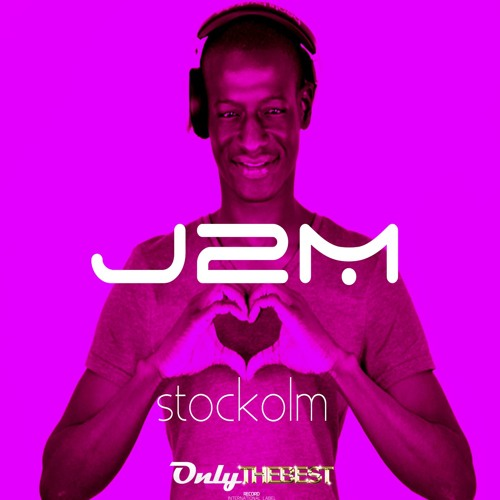 182# J2M - Stockolm [ Only the Best Record international ]