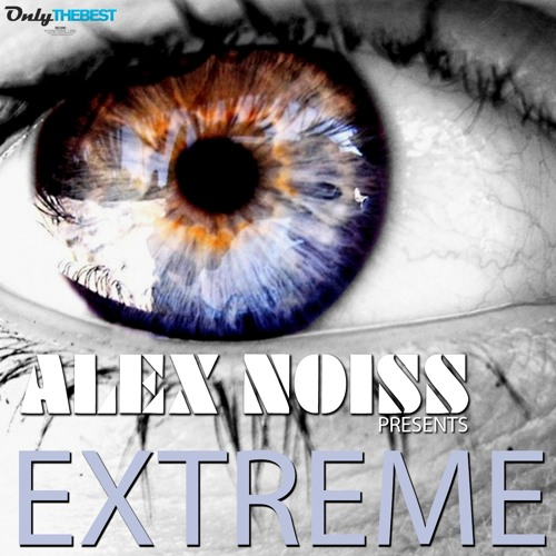 183# Alex Noiss - Extreme [ Only the Best Record international ]