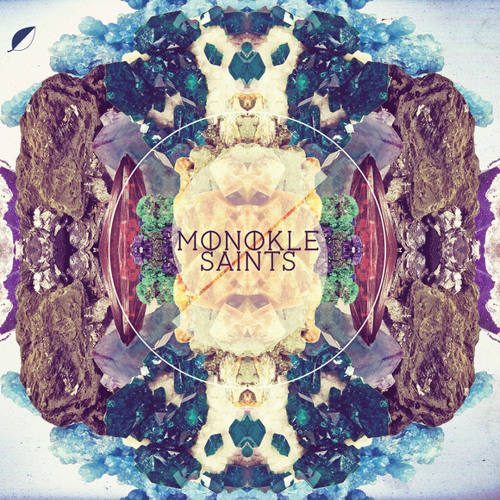 Monokle - Even (WOLS Remix) - Saints LP [Ki Records]