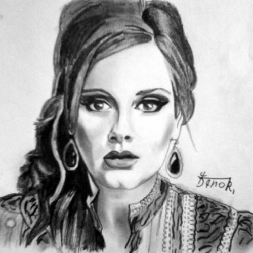Adele Set fire to the rain remix (BD greengrin)free download