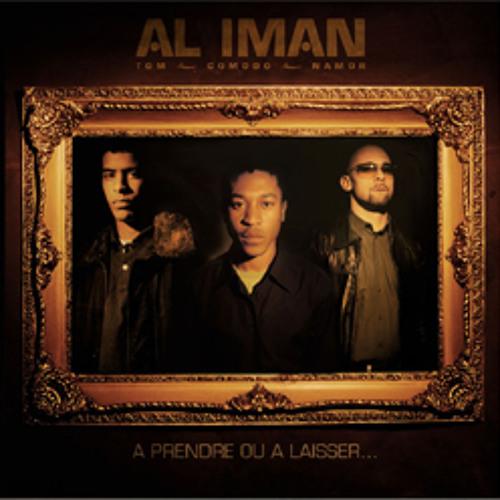 """Al Iman Staff """"A prendre ou à laisser"""""""