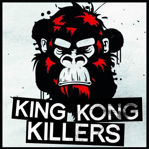 King Kong Killers - Goodbye At Last
