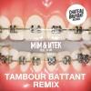 Mim & Ntek Feat K-mi - Diggy Diggy (Tambour Battant Remix) OUT NOW
