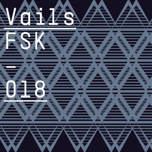 FSK (John Roman Remix) - Vails