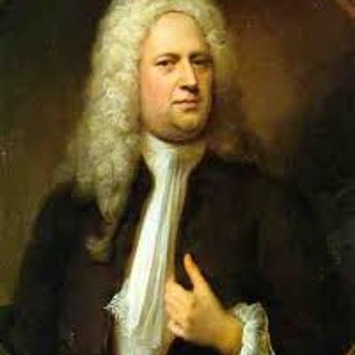 Handel, G. F. - Messiah: Part I, 14.a (There were shepherds abiding) - recit. Soprano (2004)