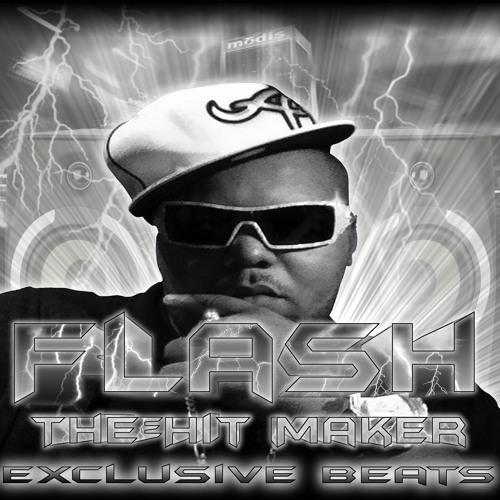 Flash The Hit Maker Instrumental #4