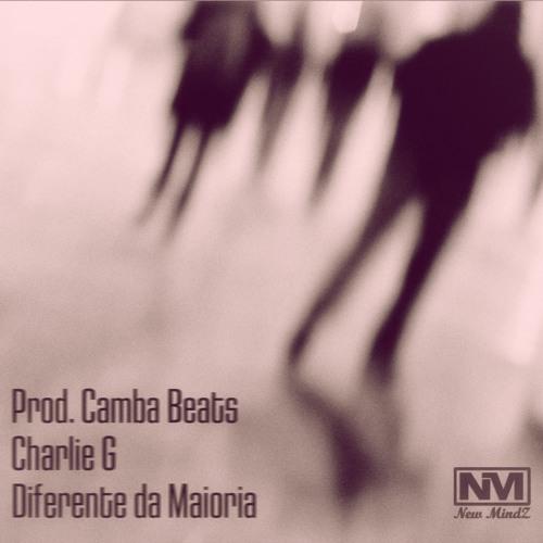 Charlie G - Diferente da Maioria (Prod by. Camba Beats)