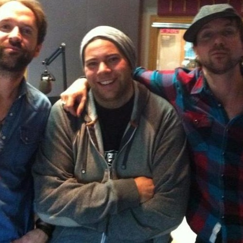 The Trews with Big Kris