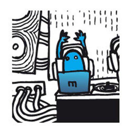MUTEKRADIO012 - Bleuchut Presents Dribbles 001 A MUTEK Preview Part 2