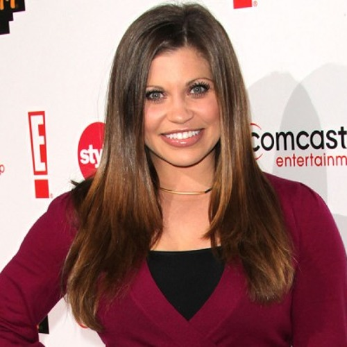 Danielle Fishel Dishes On 'Girl Meets World' Production Date