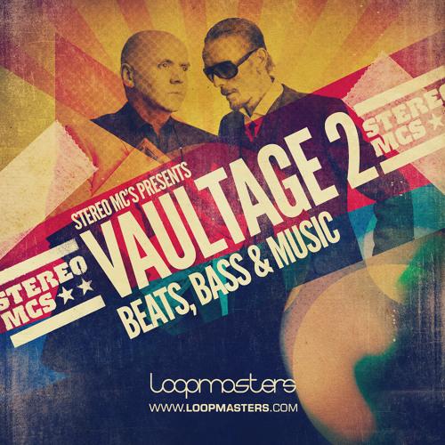 Stereo MCs - Vaultage 2