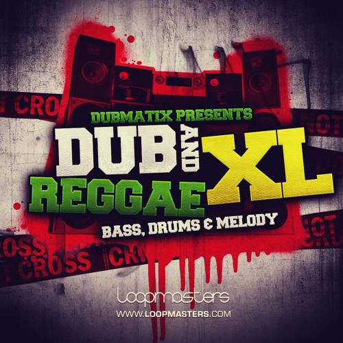 Dubmatix Presents Dub And Reggae XL