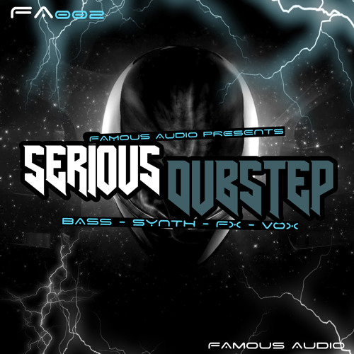 Serious Dubstep