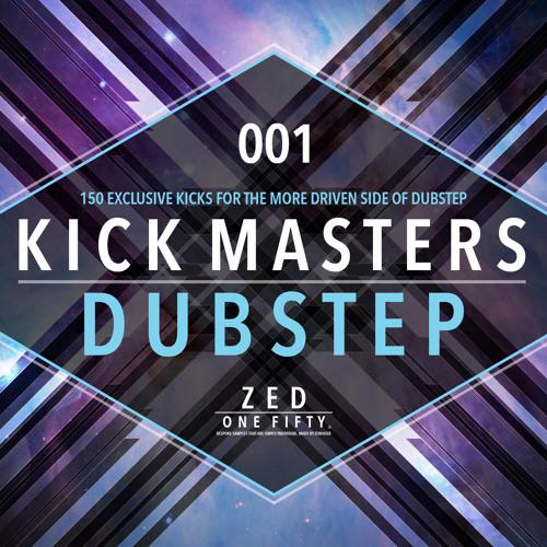Kick Masters Dubstep