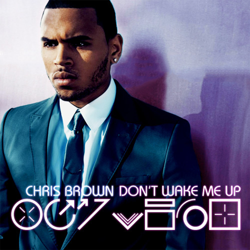 Chris Brown - Don't Wake Me Up (DJ Proxuz Remix) (Preview)