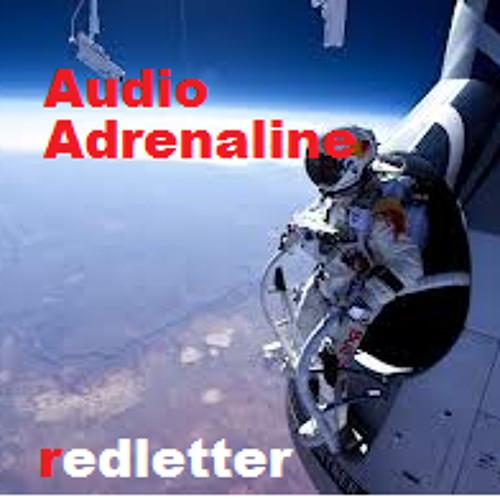 Audio Adrenaline #2
