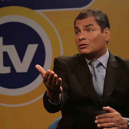 Ecuador: Politics, Elections & Free Speech (Lp12142012)