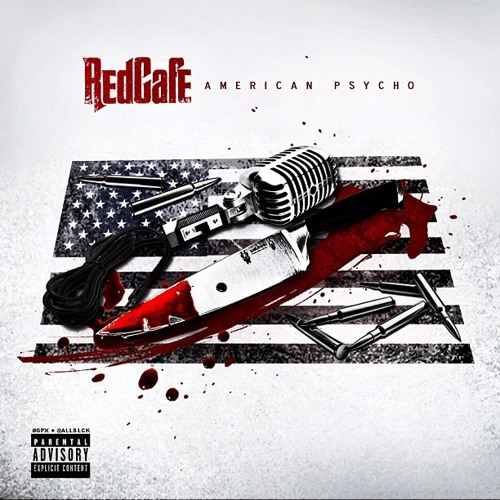Red Cafe - Game Over [Prod. By DJ Mustard]
