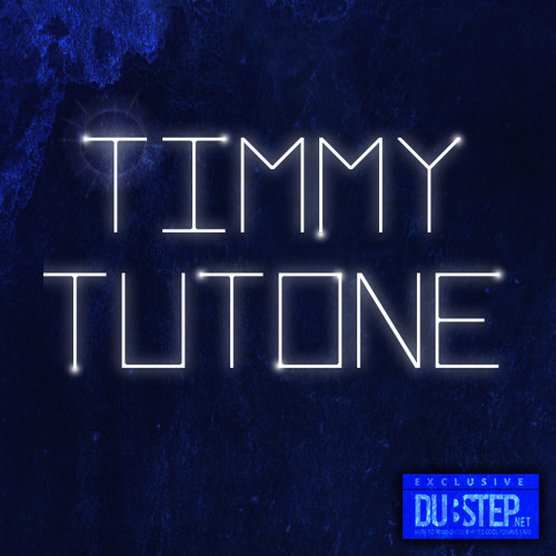 More Than The Average by Timmy Tutone - Dubstep.NET Exclusive