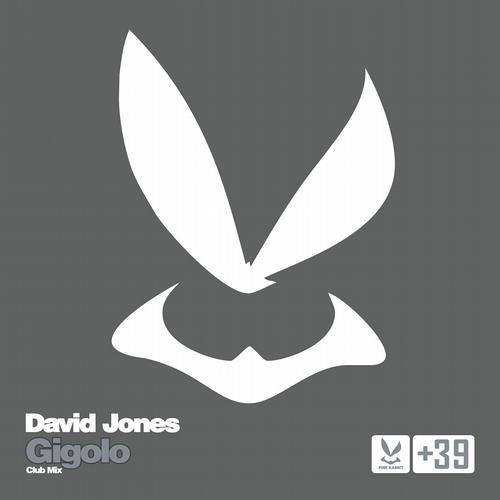 David Jones -  Gigolo (Harrys & Fly Remix) *OUT NOW ON PINK RABBIT*