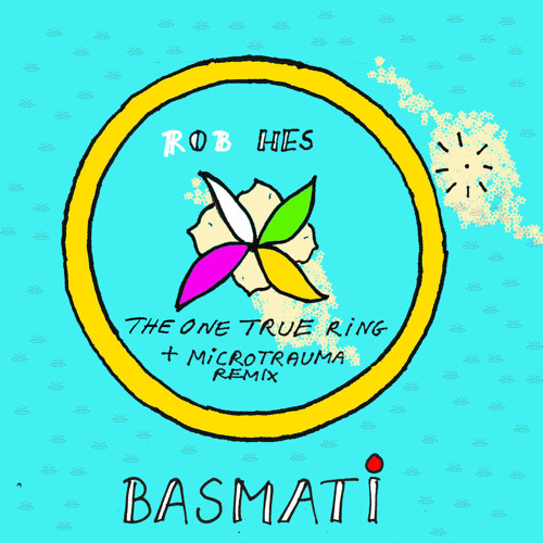 Rob Hes - Living Like A Waveform (Microtrauma Remix) // Basmati