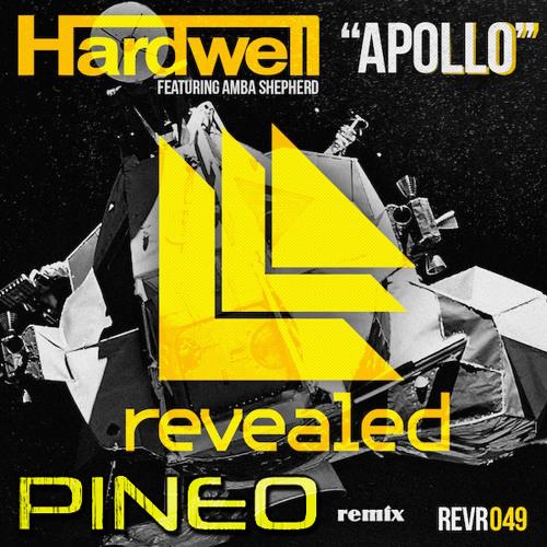 Hardwell Ft. Amba Shepherd - Apollo (PINEO Remix)