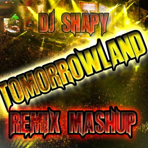 Dj Ramirez ft. DJ Obek feat. Ambush - Tomorrowland (SHAPY REMIX)