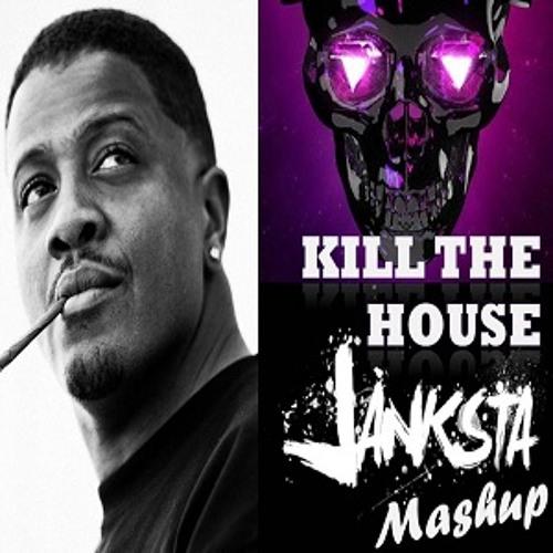 Dillon Francis vs. Jurassic 5 - Kill The House (Janksta Mashup)