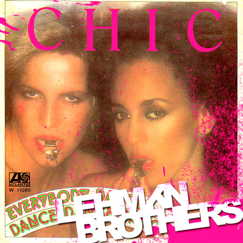 Chic - Everybody Dance (The..AM Edit)