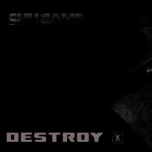 (fr33 fr3aX) Shitgame - Hostile Machinery