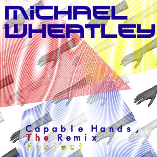 Michael Wheatley - Feel What You Feel (Mr Chombee Remix)