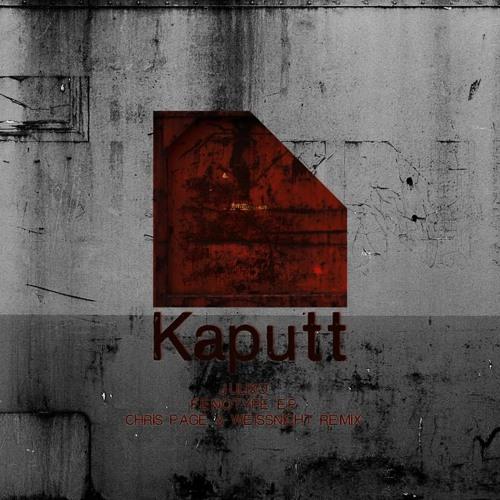 Kaputt018 / Fenotype EP / Julixo - Genoma 2 (Original Mix)