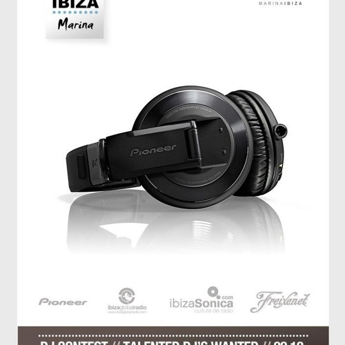 Sema Garay - Blue Marlin Ibiza Contest Set