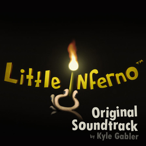 01 - Little Inferno Titles