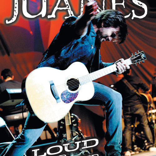 JUANES - LOUD & Unplugged Tour June 16  (Montreal Onsale)
