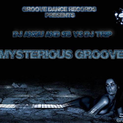 Dj Angu & Sb - Mysterious Times (Remix Groovy)