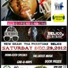 New Years Bash feat. E-40, BlackOp, New Brain + Tha Phantoms