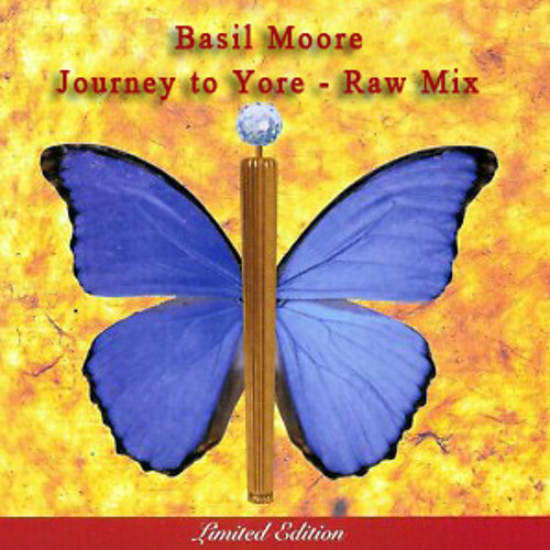 Journey to Yore Raw Mix sample