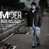 MoeR - Inja kojast ( lyrics by MoeR , Music by Dariush Jam )