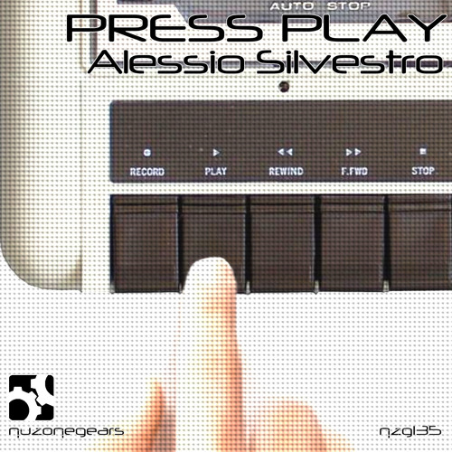 Alessio Silvestro - Press Play (Original Mix)