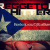 DjBlueSkeet Latin Reggeton Mix 2012 ''CaliMixers''