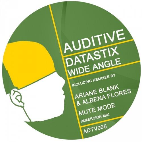 Datastix - Wide Angle