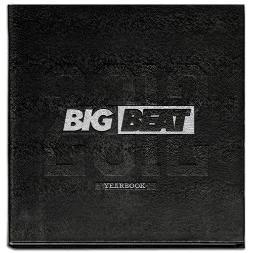 2012 Big Beat Yearbook Mix