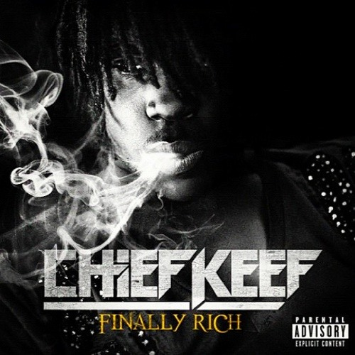 CHIEF KEEF-LAUGHING TO THE BANK-CHOPPED N SCREWED BY DJ BIGRED(YOUNG TRAP)