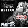 JENNY RIVERA - Asi Fue (Dj Fx Love Radio Mix)Puebla-Mexico