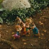 The Chipmunks & The Chipettes Witch Doctor