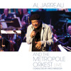 Spain I Can Recall | Al Jarreau and the Metropole Orkest