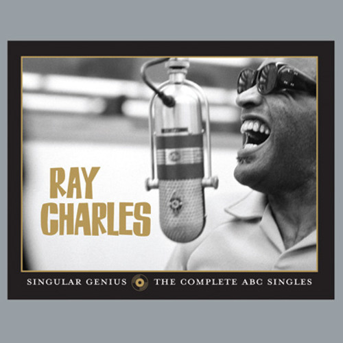 Download Georgia On My Mind | Ray Charles