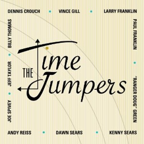 New Star Over Texas | The Time Jumpers