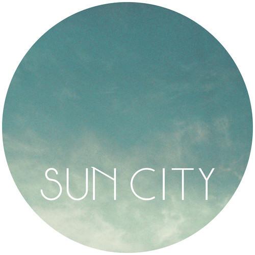 Sun City - Horizon (GLOVES Remix) *FREE DOWNLOAD*